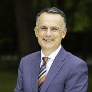 John Fletcher Headteacher Charters School