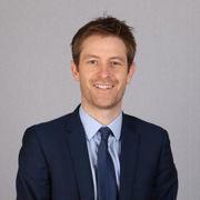 Steve Metson Head of Year 13 Charters School
