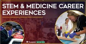 STEM AND MEDICINE