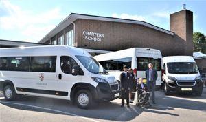 New Minibuses Sep21