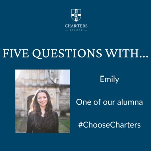 5 Questions Emily Inst